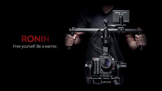 DJI Ronin /Ronin-M /Ronin-MX /Ronin-S配件