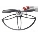 3DPro CarbonFibre Propeller Guards Set for DJI Phantom