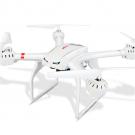 MJX X101 Headless 2.4G 3D Quadcopter RTF (Optional FPV Camera)