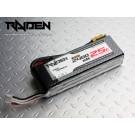 RAIDEN PRO 11.1V 2400mAh 25C 3S1P LiPo Battery (XT60 Plug)