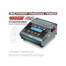 SkyRC RC1000W Balance Charger/Discharger